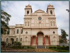 Piracicaba (SP) -  Colégio Salesiano Dom Bosco