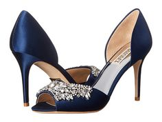 18 Best Wedding Shoes, 2nd Take images   Bhs wedding shoes, Bridal ... d0c9bec910