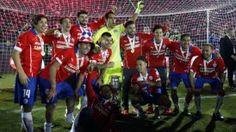 Dos torneos nuevos aparecen en el horizonte de Chile.