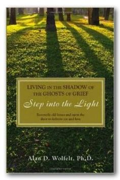 Living in the Shadow of the Ghosts of Grief Book Description Book will help you…