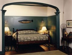 Twin Farms - All Inclusive Vermont Resort and Spa   Accommodations   Cottages   Perch