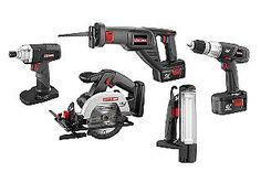 #Use coupon code to save on power tools at Sears online