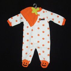 3-6 Months Christmas Lights /& Polka Dots Sleeper by Baby Ganz Size