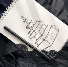 ─ s u q a p l u m Doodle Drawings, Cute Drawings, Pencil Drawings, Disney Drawings, Amazing Drawings, Doodle Art, Pencil Art, Drawing Lessons, Drawing Tips