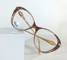 Missoni Mod: M197 80s,Vintage Rare Cat Eye Tortoise Shell Frames, Missoni Vintage eyeglasses from the 80′s made in Italy by KNVintageEyeglasses on Etsy