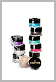 Durable Eyeshadow Mousse by Make-up Studio