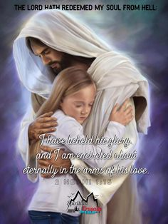 Spiritual Crusade: I am encircled about eternally in His arms #religiousquotes Lds Pictures, Pictures Of Christ, Jesus Is Risen, Jesus Christ, Lds Seminary, Marriage Advice Quotes, God Prayer, Prayer Quotes, Inspirational Bible Quotes