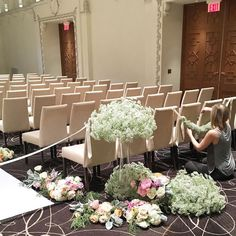 cool vancouver florist At beautiful Rosewood Hotel Georgia setting up our first wedding of the year. #justynaevents #wedding #weddingflowers #beautiful #vintage #romantic #elegant #hotelgeorgiawedding #babiesbreathe #roses #ceremony #weddingceremony #engaged #brides #grooms #vancouverbride #floral #florist #floralart #design #floraldesign by @justynaevents  #vancouverengagement #vancouverflorist #vancouverwedding #vancouverflorist #vancouverwedding #vancouverweddingdosanddonts
