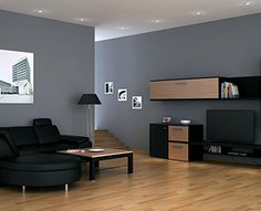Living Roon by markusgindl