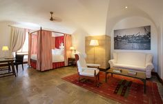 Hotel Cap Rocat - Luxury Hotel in Mallorca - Gallery