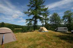 Camping Le Pioch, Fraisse Sur Agout