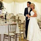 Marquee weddings now available at Coombe Abbey Hotel