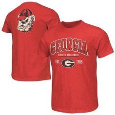 Georgia Bulldogs Hooper T-Shirt