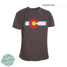 Colorado Flag Shirt | Colorado Flag T-Shirt | Colorado Flag T-Shirts – Fearless State