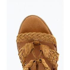 b422a8c2b1451 Dévoilez vos jambes avec les sandales femme TEXTO ! L été