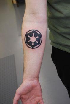 #galactic #empire #star #wars #tattoos