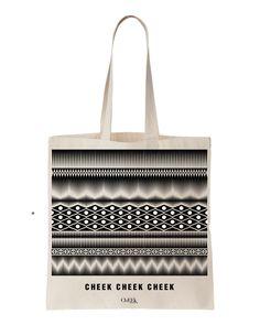 Cheek Cheek Cheek – Cool and the bag