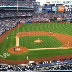 New York Yankees <3