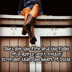 Heart of Dixie    Danielle Bradbery <3