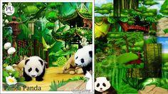 kit pandi panda by kittyscrap