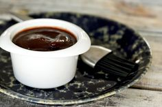 This barbecue sauce is spiked with a generous amount of Kentucky bourbon. For a spicier sauce, add extra cayenne pepper or some Sriracha sauce.   This is an excellent sauce to use on brisket or a slow cooker pot roast. Or brush the sauce on grilled burgers or chops.