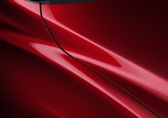 How Mazda matched colour with design | Article | Car Design News