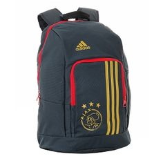 Ajax Adidas Backpack Home 13/14