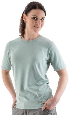 22a8216009d52 7 Best EDZ Women's summer tops images | Merino wool, Summer tops ...