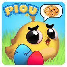 """Si vous aimez vous occuper et prendre soin de plusieurs oiseaux, voici un petit jeu en 3D qui vous donnera l'occasion d'en élever jusqu'à 5 simultanément. Vous devrez les nourrir avec des légumes ou des plats en provenance du """"fast food"""", pourrez les caresser et jouer à différents mini jeux."""
