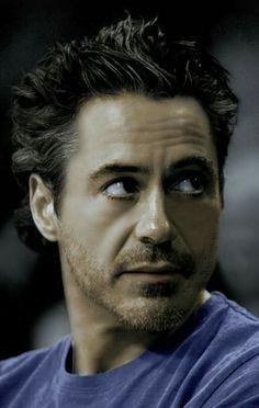 Robert Downey Jr. El amor de mi vida!!!