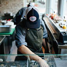 The Darling Oyster Bar – Charleston, SC