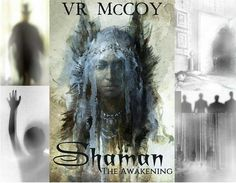 http://Viewbook.at/Shaman  He walks the line between light & darkness, with no ties to either side #SupernaturalThriller