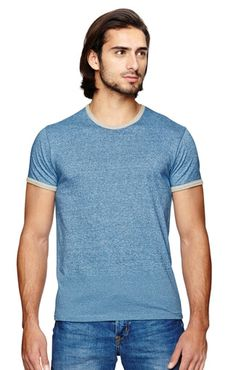 Apparel Options for Printing   Ringers T-shirts   Asheville Screen Printing