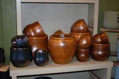 pottery décor michael carr designs container pots