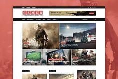 Game Themes, Web Themes, Themes Free, Agents Of Mayhem, Hosting Company, Premium Wordpress Themes, Blog Design, Presentation, Branding
