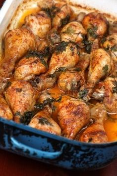 Healthy Chicken Recipes Guide   Foods Uncovered