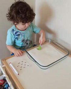 Toddler Learning Activities, Preschool Learning Activities, Montessori Toddler, Sensory Activities, Infant Activities, Preschool Activities, Kids And Parenting, Games, Link