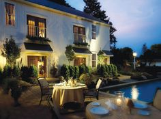 A Aaa Four Diamond Retreat In Lancaster County Awarded Stars By Forbes Travel Guide