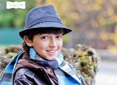 Time-Slips In Photos ~ Children's Photography - hat tricks. #tweens #tweenposes