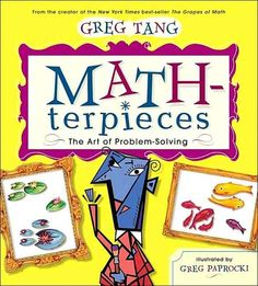 Math in picture books on pinterest math centipedes and math books
