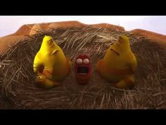 [HD] LARVA Weekly Best ► Funny Animation Compilation ♥ Week 4 NOV 2016