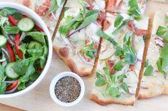 ... Recipes - Pizza on Pinterest | Arugula pizza, Pizza and Avocado pizza
