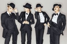 Top 20 iconic female kpop MVs.  http://dramaswithasideofkimchi.com/2017/10/17/14-days-of-kpop-top-10-iconic-female-kpop-group-mvs/