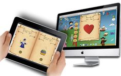 Story Wheel | The iPhone and iPad app for creating stories