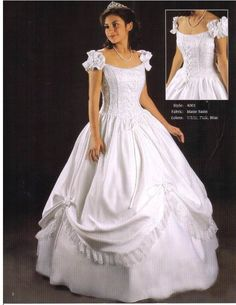 Araceli Quinceanera Sky Blue Size 8 Formal Evening Dress Debutante Prom Ball Gown $380.00
