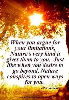 Inspirational Quotes #Inspirational #Quotes  Read More Inspirational Quotes http://www.promotehealthwellness.com/daily-inspirations/