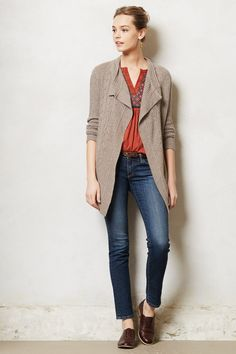 Fairmount Cardigan - anthropologie.com
