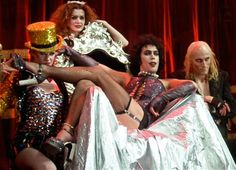 """""""Let's Do the Time Warp Again!"""": See Tim Curry, Susan Sarandon and the Rest of 'The Rocky Horror Picture Show' Cast Then and Now"""