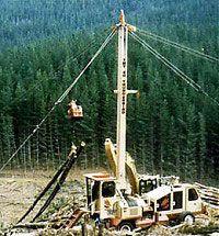 logging equipment   logging equipment