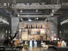Qeebo at Salone del Mobile 2017   http://ift.tt/2p3Y3DU  #qeeboo #stefanogiovannoni #extraordinaryproducts #rabbitchair #salonedelmobile2017  #salonedelmobilemilano #designinspiration #design #designlovers